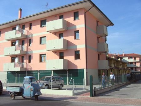 Azienda Territoriale Per L Edilizia Residenziale Caorle